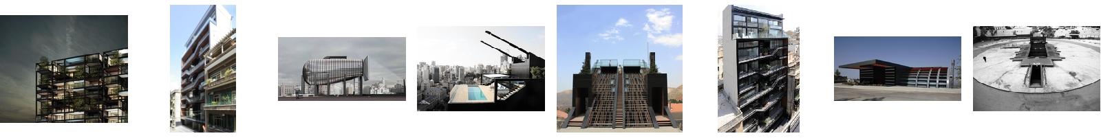 bernard tschumi projects